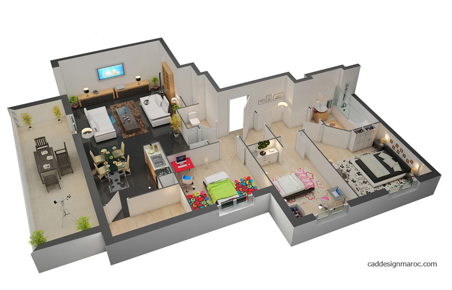 3d_Floor_plan-caddesign